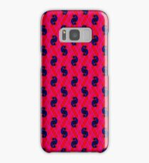 Super Pajamas Samsung Galaxy Case/Skin