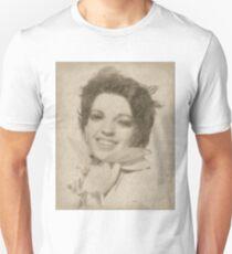Liza Minnelli, Actress Unisex T-Shirt