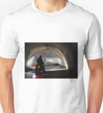 Rider On The Storm... Unisex T-Shirt