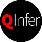 QInfer Logo Stickers by cgranade