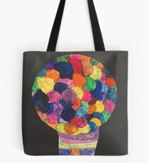 Gum-Ball Machine Tote Bag