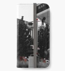 Simply Red iPhone Wallet/Case/Skin