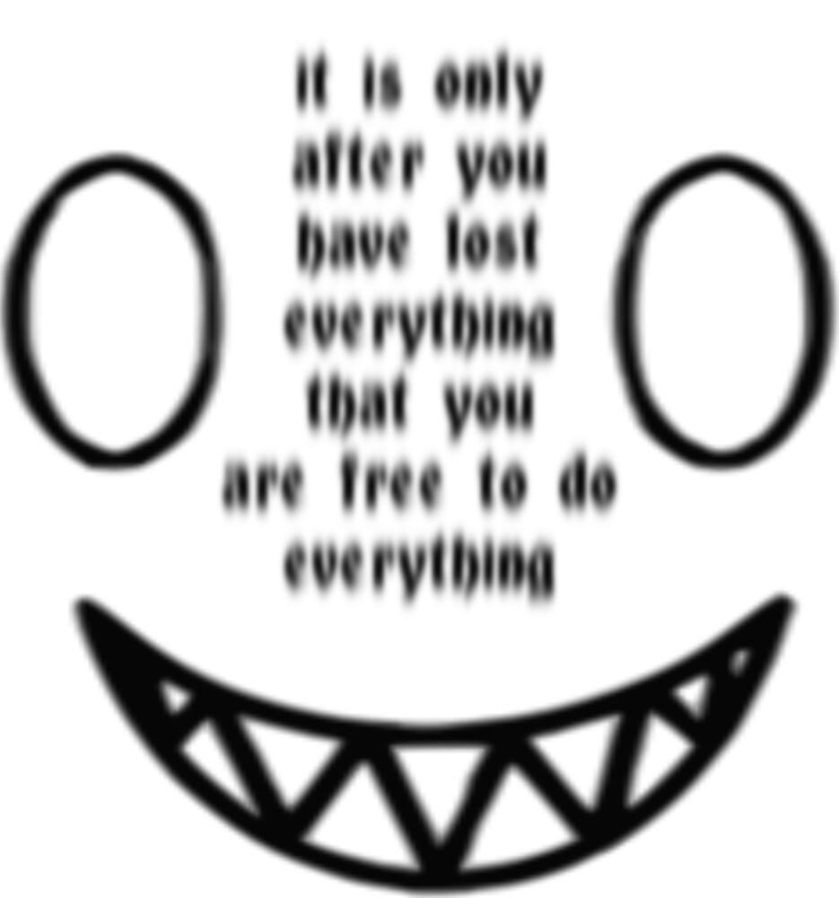 lose everything by time2die