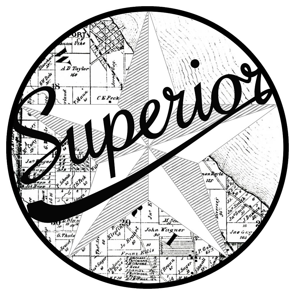 Superior Clothing Company Logo by NicoTheArtist