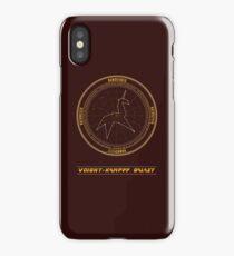 Voight kampf Galaxy iPhone Case/Skin