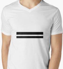 Teen Wolf - Scott's Tattoo Men's V-Neck T-Shirt