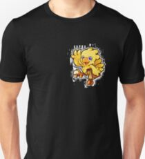 Chocobo Final Fantasy Unisex T-Shirt