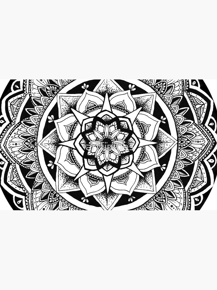 Mandala von artfinities