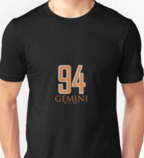 94 GEMINI Unisex T-Shirt