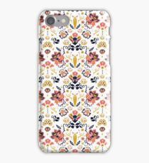 Bohemian Lemonade iPhone Case/Skin