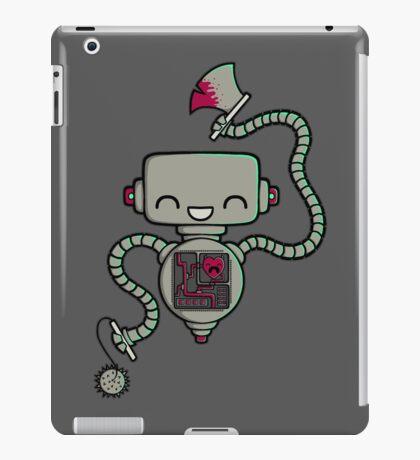 Happy Machine iPad Case/Skin