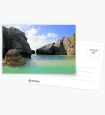 Jobson's Cove Postcards