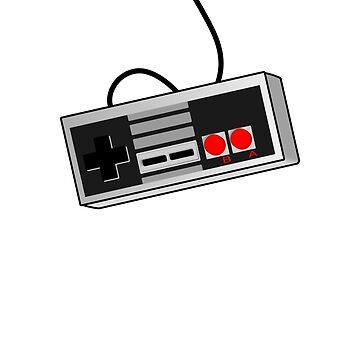 NES controller by AskhamsRetail