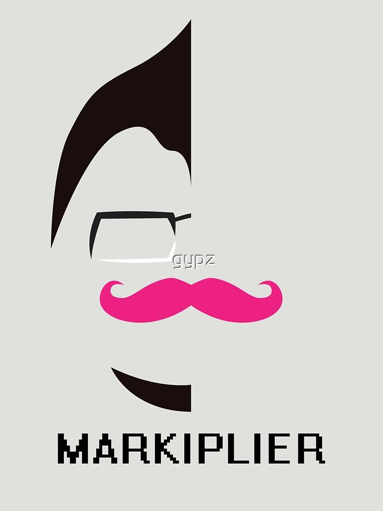 Markiplier | Unisex T-Shirt