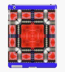 Red SUV iPad Case/Skin