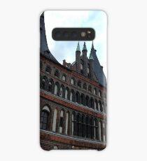 Holstein Tor Case/Skin for Samsung Galaxy
