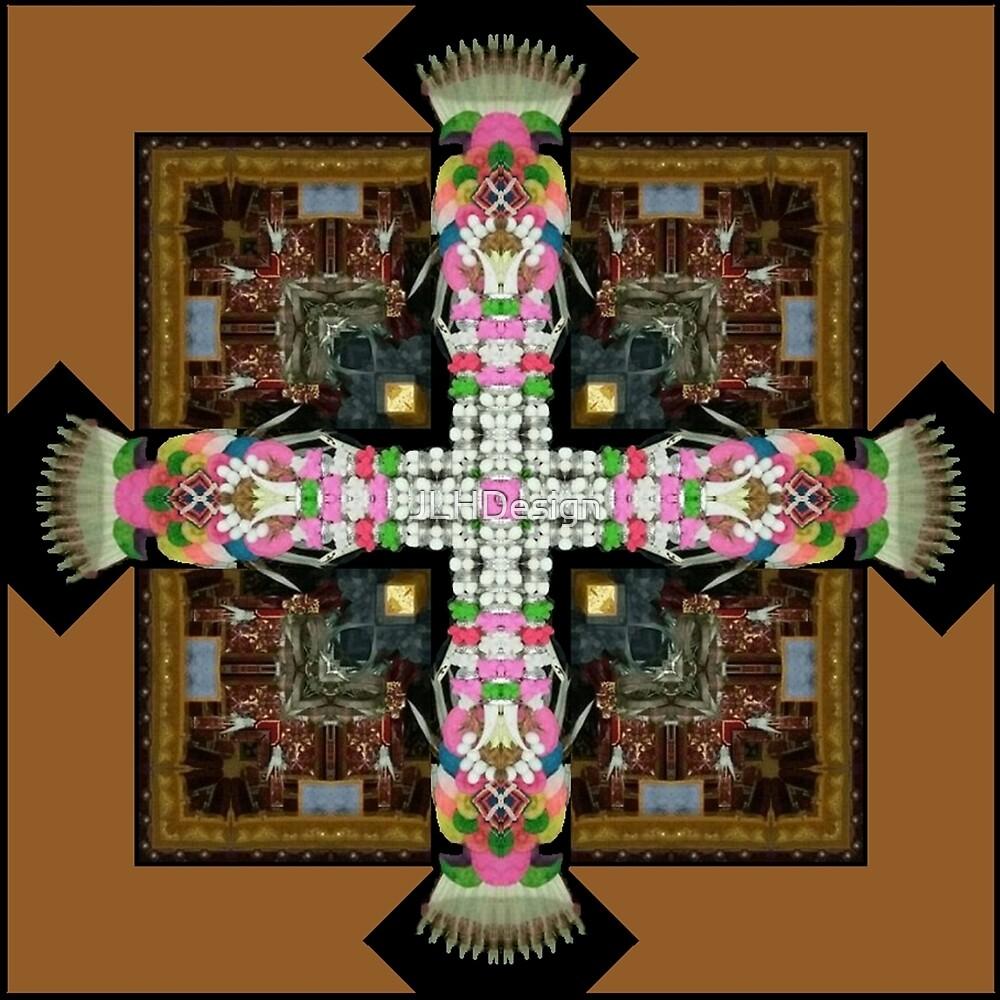 Kubu by JLHDesign