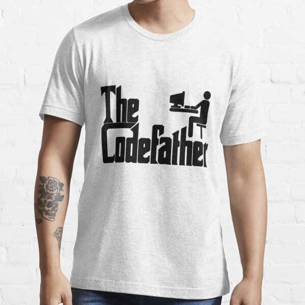 The Codefather Essential T-Shirt