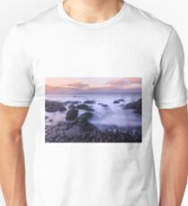 Giant's Causeway Sunset Unisex T-Shirt