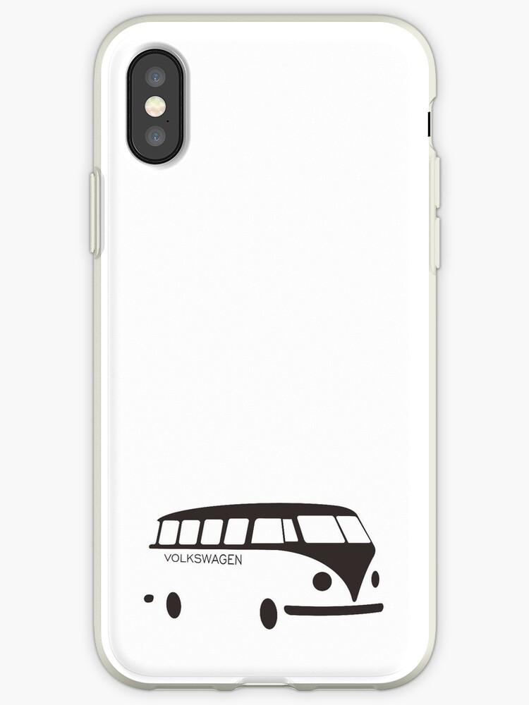 coque iphone xs volkswagen