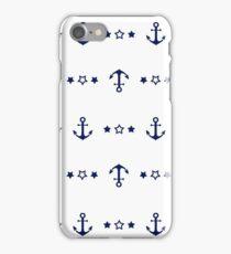 Anchors Aweigh iPhone Case/Skin