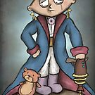 The little (sadistic) prince by matan kohn