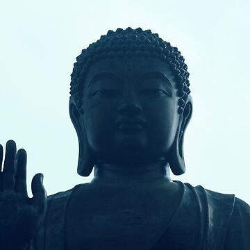 BIG BUDDHA by CharlyROSE