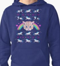 Most Meowgical Sweater Pullover Hoodie