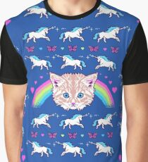 Most Meowgical Sweater Graphic T-Shirt