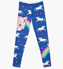 Most Meowgical Sweater Leggings
