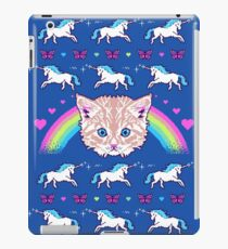 Most Meowgical Sweater iPad Case/Skin
