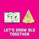 Character Building - Valentines - Cheese - Grow Old by SevenHundred