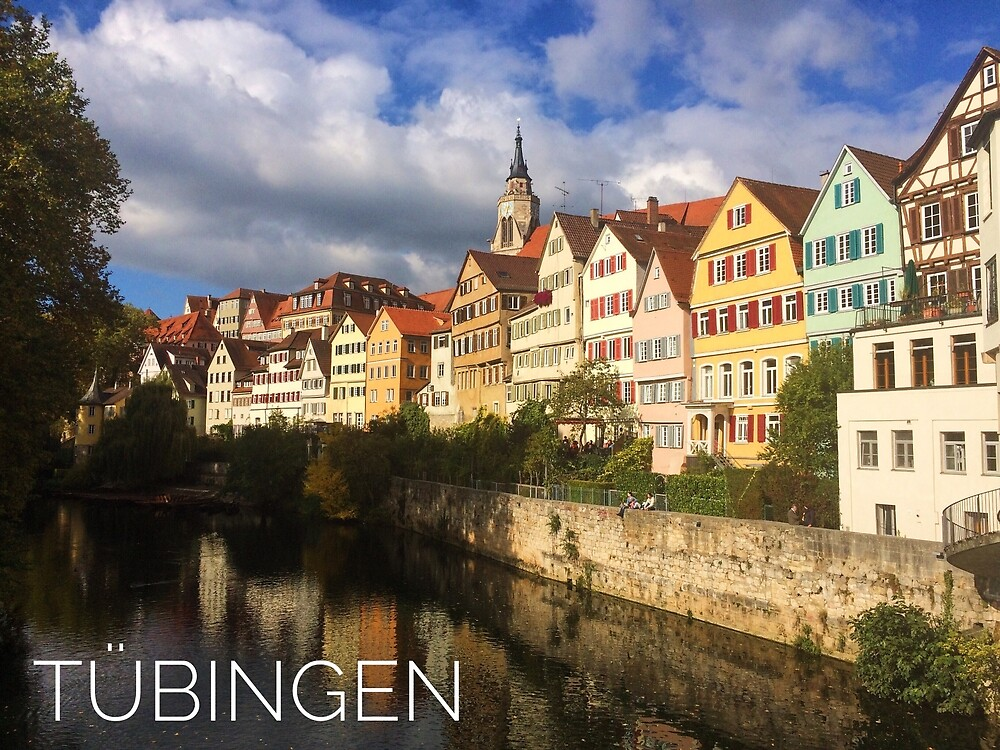 Tübingen Germany  by ChinoHouse