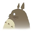 Totoro by adovemore