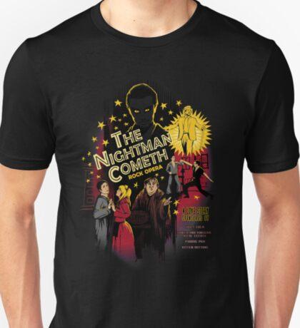 He Cometh T-Shirt