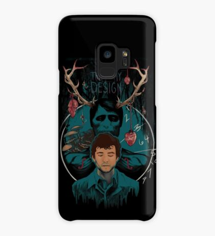 This is My Design Case/Skin for Samsung Galaxy