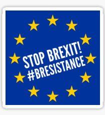 Stop Brexit Sticker