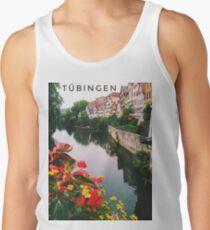 Tübingen Deutschland Germany Swabia Men's Tank Top