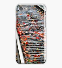 Autumnal iPhone Case/Skin
