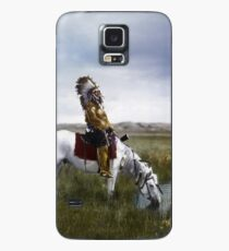 An oasis in the Badlands   Case/Skin for Samsung Galaxy