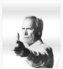 Mr. Eastwood 2 Poster