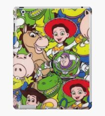 All Over Toy Story Design iPad Case/Skin