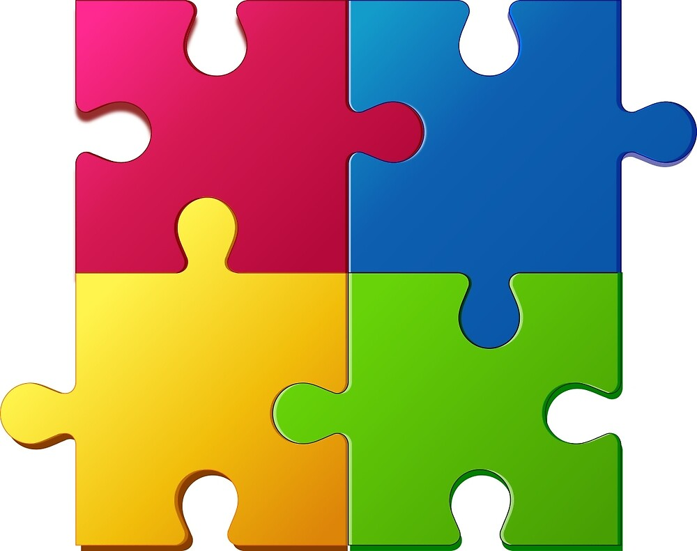 Puzzzle :) by makika