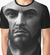 Ezio Graphic T-Shirt