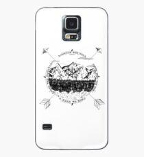 brand new lyric design Case/Skin for Samsung Galaxy