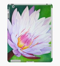 Water Beauty iPad Case/Skin