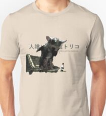 Trico and the boy - The last Guardian T-Shirt