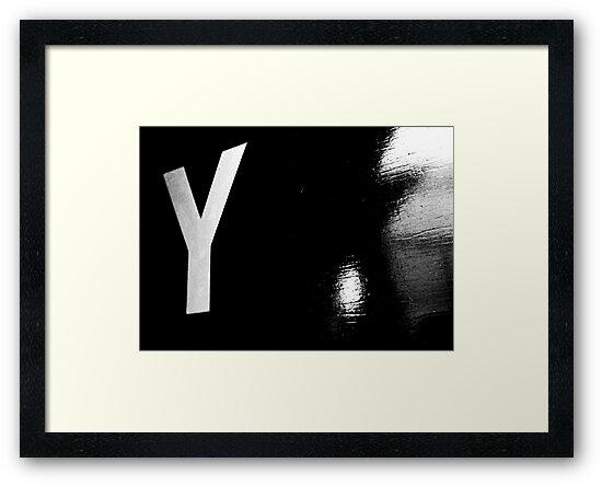 Y by agentgreen
