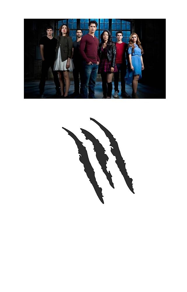 Teen Wolf - Season 6 by scottclara