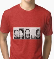 RADIOHEAD VECTOR ART Tri-blend T-Shirt